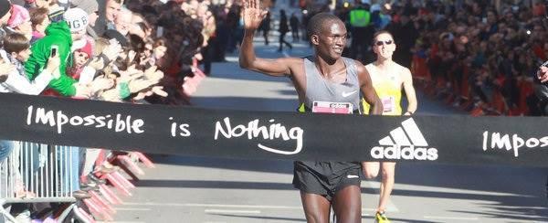 Sorteig la Mitja marató granollers